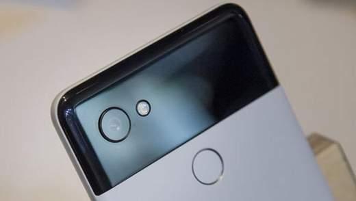 Нові фото Google Pixel 3 підтвердили незвичний дизайн смартфонів