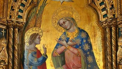 Рождество Пресвятой Богородицы: поздравления с праздником в прозе и стихах