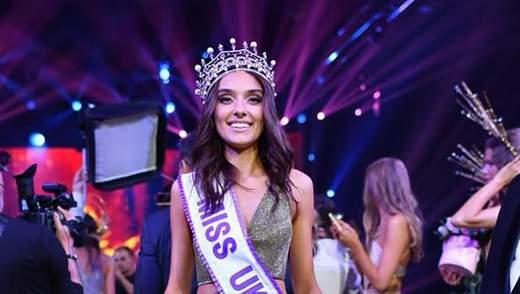 Мисс Украина 2018: с кем встречается дисквалифицированная Вероника Дидусенко