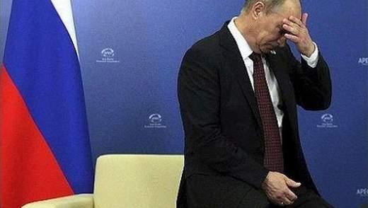 """Разгром """"Единой России"""": почему через год мы не узнаем РФ"""