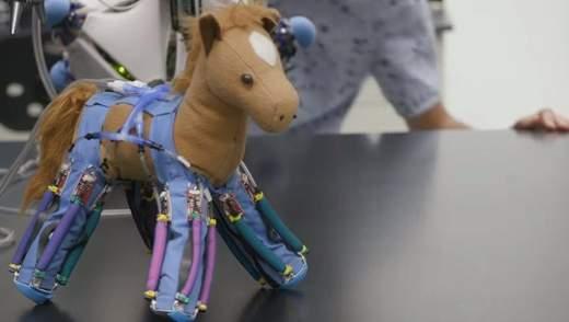 Науковці створили робошкіру, яка змусить рухатися будь-які предмети