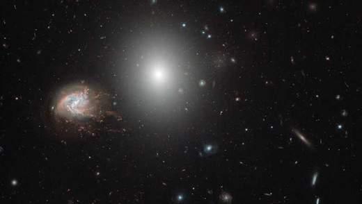 Hubble зробив детальне фото сузір'я Волосся Вероніки