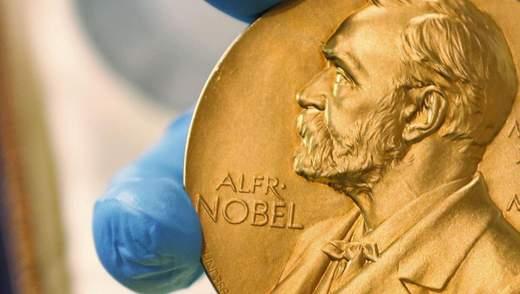 Нобелівська премія-2018: комітет оголосив лауреатів з медицини та фізіології