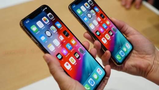 Чому зараз недоцільно вкладати гроші у нові iPhone