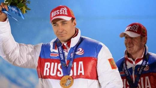 Російського спортсмена визнали винним у підміні допінг-проб