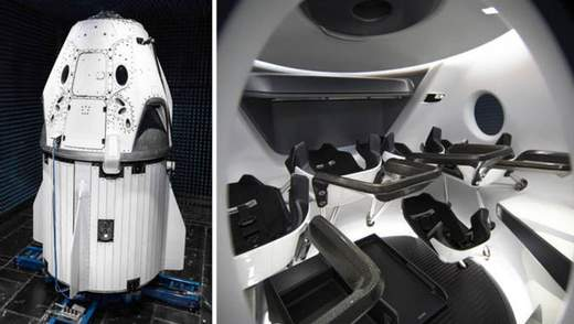 Коли перший космічний Boeing з людьми покине Землю: у NASA назвали дату