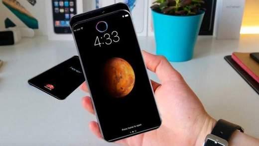 Huawei оголосила дату презентації ультрабезрамкового смартфона Honor Magic 2