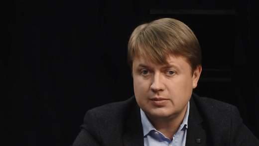 """Эксперт объяснил, как схема """"Роттердам+"""" обогащает Ахметова и грабит украинцев"""