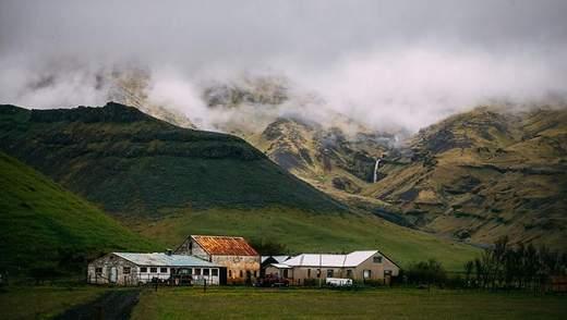 Фотограф показав неймовірні знімки Ісландії, які підкорили мережу