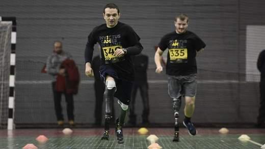"""""""Інвалідність – не вирок"""": українські воїни вирушають на міжнародні змагання"""