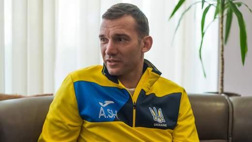 Що сказав Шевченко у роздягальні після матчу Україна – Чехія: емоційне відео