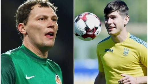 Одразу два українці потрапили у збірну туру Ліги націй