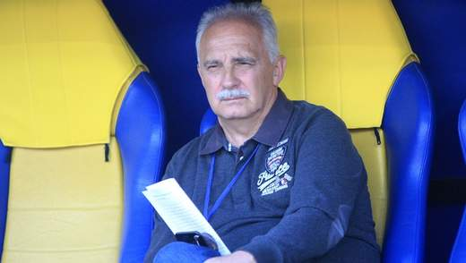 Гендиректор клубу УПЛ виступив проти футболістів-геїв у команді