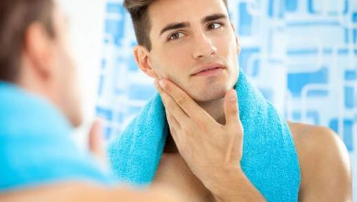 Какие части тела мужчинам лучше не брить