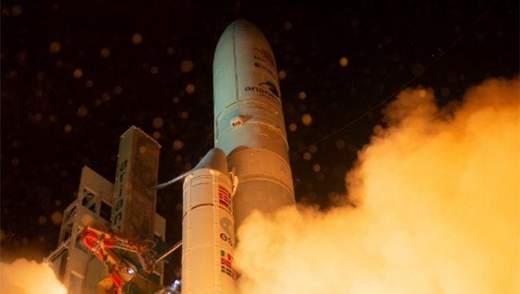 Європейська місія вирушила на 7 років на Меркурій
