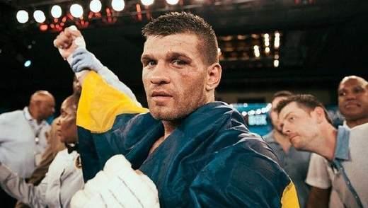 Канал HBO знав фільм перед боєм українця Деревянченка за чемпіонський титул