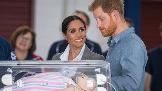 Королевские запреты: какие правила вынуждена соблюдать беременная Меган Маркл