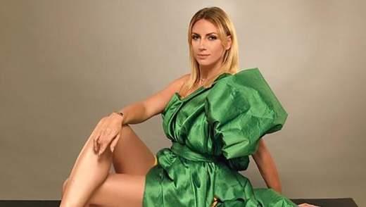 """Леся Нікітюк хотіла покинути шоу """"Танці з зірками 2018"""": відома причина"""