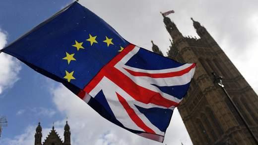 Facebook, Google и Microsoft обсудили Brexit с представителями Великобритании