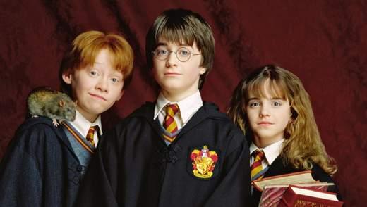 """В індійському університеті відкриють юридичний курс на основі книжок """"Гаррі Поттера"""""""