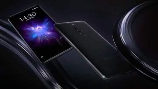 Недорогой смартфон Meizu M8 Note официально презентовали: характеристика и цена