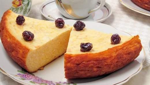 Как приготовить тыквенную запеканку с сыром: рецепт блюда