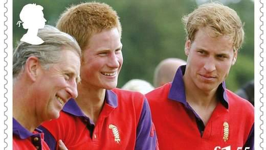 В передчутті свята: в мережі з'явились нові сімейні фото принца Чарльза з нагоди його ювілею