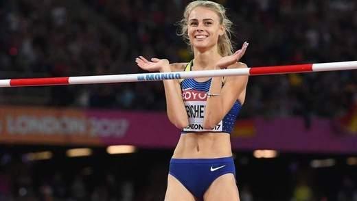 Юлія Левченко незвично готується до нового змагального сезону: відео
