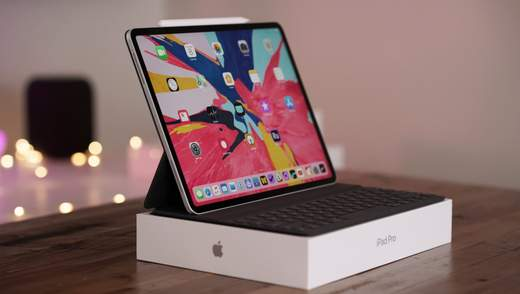 Новий iPad Pro практично не підлягає ремонту