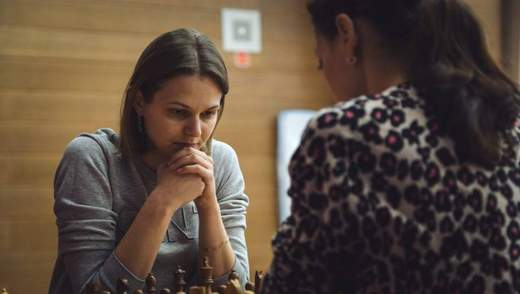 Марія Музичук вийшла у півфінал на чемпіонаті світу з шахів, Анна Музичук вибула з боротьби