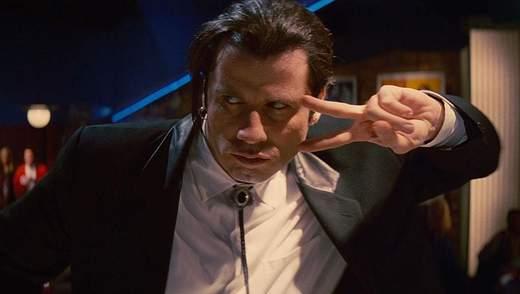 """Курт Кобейн і """"Кримінальне чтиво"""": ТОП-10 неймовірних фактів про зйомки культових фільмів"""
