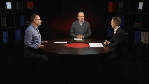 Чому іноземні експерти допомагають Україні створити Антикорупційний суд