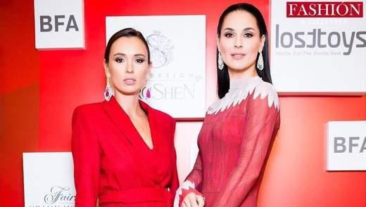 Яскраві виходи Кароль, Монатіка та Єфросиніної: як пройшла церемонія Best Fashion Awards 2018