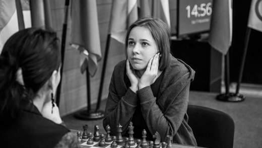 Мария Музычук проиграла экс-украинке в полуфинале Чемпионата мира по шахматам