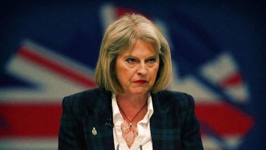 Вихід Британії з Євросоюзу: чому прем'єрку Терезу Мей висміяли в парламенті