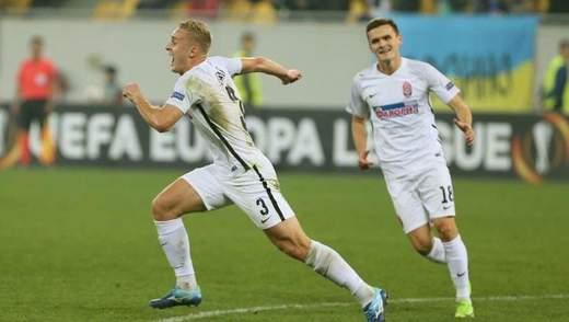 Шевченко терміново викликав ще одного гравця на товариський матч проти збірної Туреччини