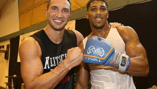 Менеджер Володимира Кличка прокоментував можливість повернення боксера на ринг
