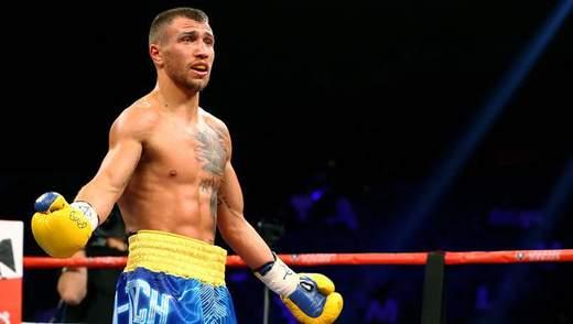 Російський боксер допомагає Ломаченку готуватися до бою з Педрасою: відео