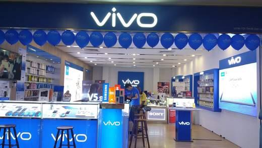 Новый смартфон Vivo Nex получит два дисплея: детали