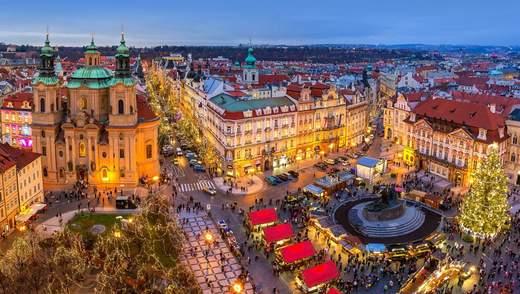 Топ-5 місць, де можна провести зимовий вікенд у Польщі
