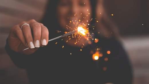 Маникюр на Новый год 2019: стильные идеи в фотографиях