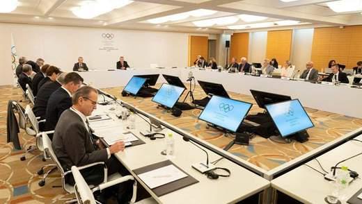 Бокс можуть виключити з програми Олімпійських ігор-2020: МОК прийняв перші рішення