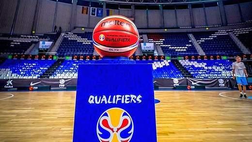 Чи має збірна України з баскетболу шанси вийти на чемпіонат світу-2019