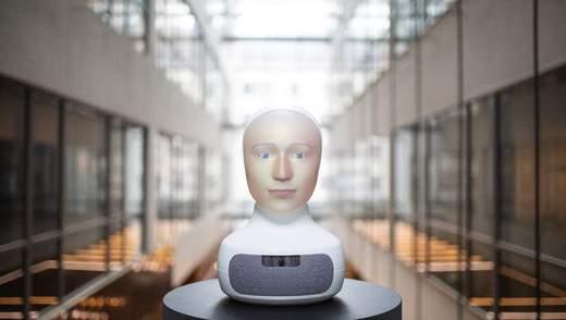 В Швеции создали первого в мире социального робота: что он умеет