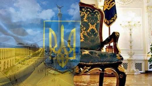 Как развитие Украины зависит от того, кто окажется в руководящем кресле