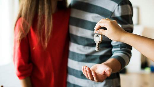 Кредитование недвижимости в Украине Нацбанк утешил прогнозом на 2019 год