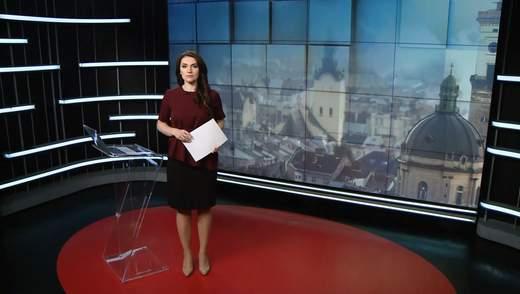 Випуск новин за 12:00: День Збройних Сил України. Хвиля грипу та ГРВІ