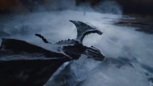 """""""Игра престолов"""" 8 сезон: HBO опубликовали первый тизер – впечатляющее видео"""