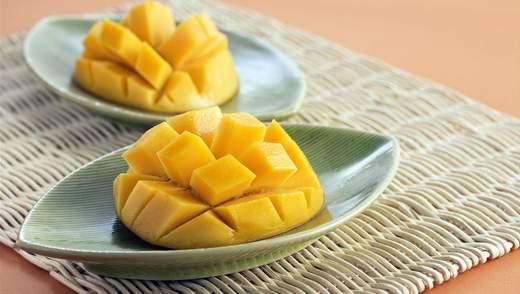 Назвали смачний фрукт, який захистить шкіру від зморщок