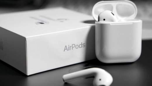 Google та Amazon готують свої аналоги навушників AirPods